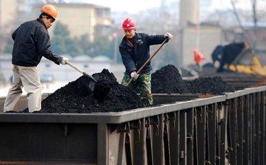 从传统贸易到产融结合 煤焦矿产业迎来新时代