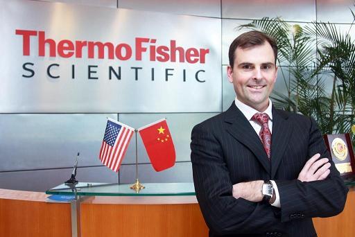赛默飞在华推出基因合成和基因组编辑产品