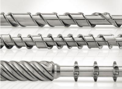 克劳斯玛菲-贝尔斯托夫与开普勒大学合作,优化单螺旋挤出机混料元件