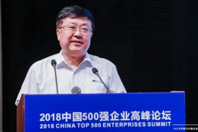 秦川机床董事长龙兴元:低端产品过剩,高端不足,关键件供需矛盾大