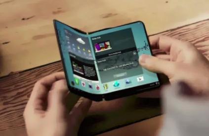 三星CEO高东真日证实:折叠智能手机11月在美国发布
