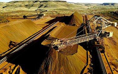 """中非铝业合作典范-赢联盟几内亚项目入选国际铝协""""可持续铝土矿开采""""最佳案例!"""