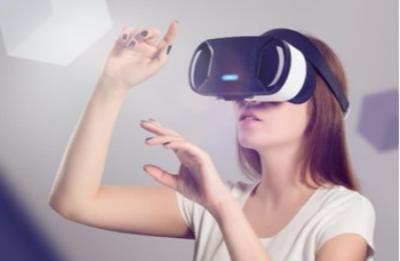 IDC:VR头戴式设备的全球出货量同比下降33.7%