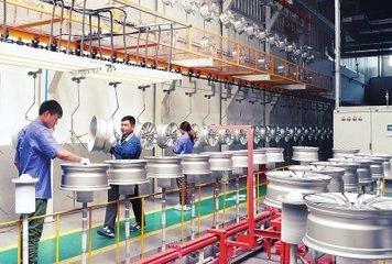 万丰奥威营收52.06亿元 维持行业龙头地位 助力国际化战略稳步推进
