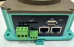 光纤熔接机数据读取系统技术方案
