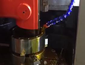 南京达风数控插齿机数控系统
