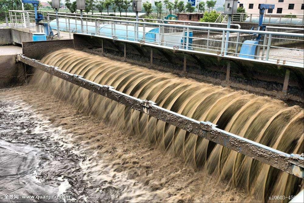 河北环保厅通报29家污水处理厂违法排污 涉及16家第三方运营单位