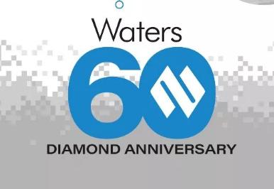 沃特世60岁:始终牢记使命,不断开拓创新