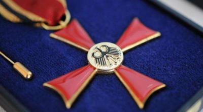 电池专家马丁·温特教授荣获德国联邦十字勋章