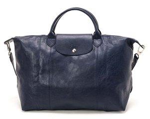 法国轻奢包袋Longchamp创新 实现品牌升级