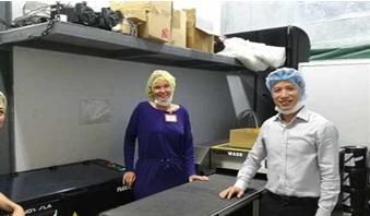 Trisan投资购置Flexo Wash设备 提升柔版印刷能力