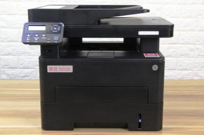 激光打印风起云涌!震旦推出更高阶的中速段A4激光打印产品系列