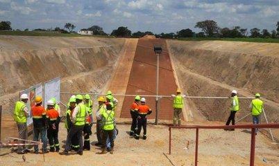 紫金矿业机遇与挑战加身 投入布局海外市场