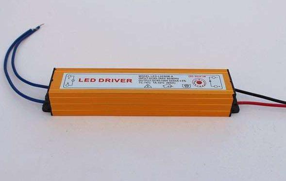LED驱动电源测试方案