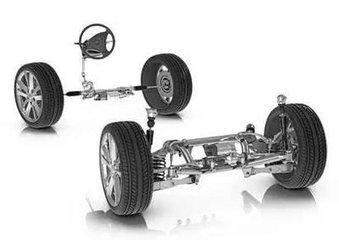 采埃孚中国市场推双齿轮电动助力转向系统