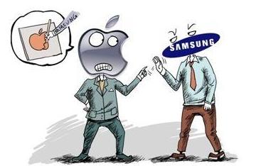 苹果涉嫌侵犯FinFET专利在韩调查,而三星成为该案的关键