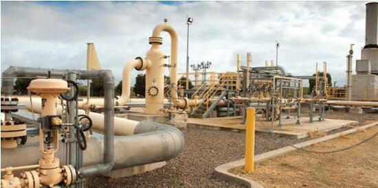 澳机构批准长和系93亿美元收购澳天然气管道商