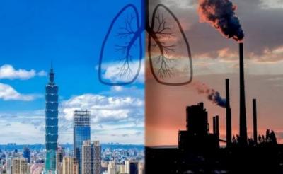 深澳燃煤电厂一旦启用 15年将害死576人 空气污染将扩及全台湾