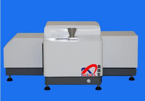 适用于粉体行业的XF2010QG干法全自动激光粒度分析仪,了解一下