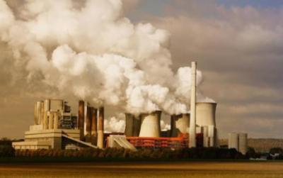 同济大学助力中国实现火力发电增长与用水脱钩 并发表于《自然•能源》