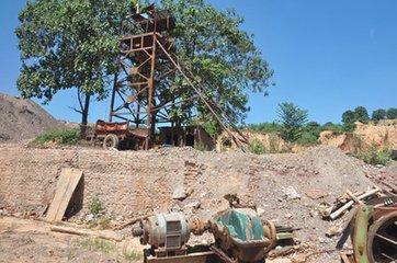 """中铝矿业与偃师国土局签订战略合作框架协议 共同打造""""企地共建绿色示范性矿山""""典范"""