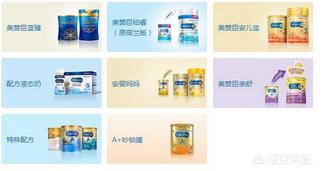 全球销量排名TOP5的奶粉品牌是哪些?