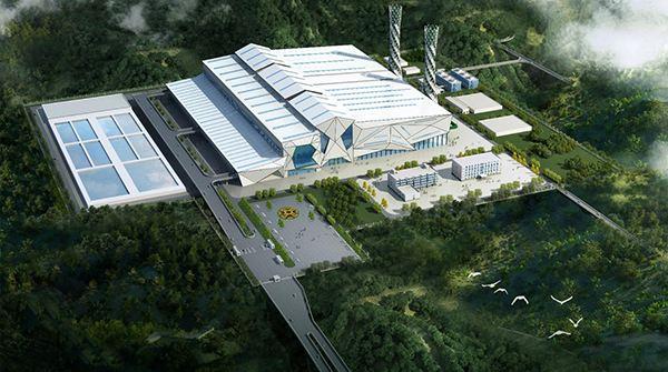 湖南永州垃圾焚烧发电厂地址确定 将处理周边三县生活垃圾