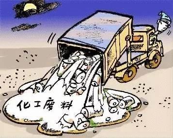 江苏省公布上半年35件典型环境违法案件(附名单)