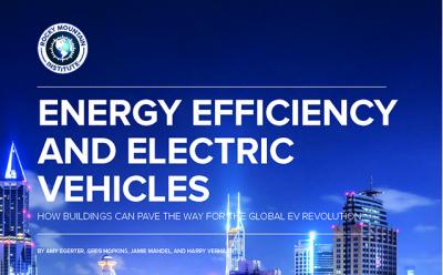 昕诺飞:2030年将实现零碳建筑和百分百新能源车队