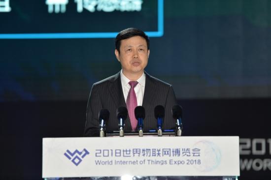 中国电信董事长杨杰:共享空调洗衣机等新模式已被广泛应用