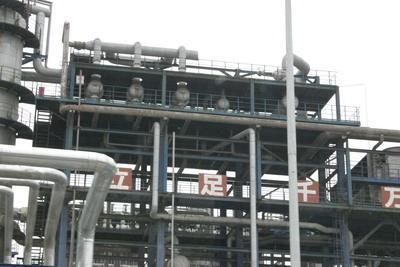 兰州石化国内首台改进型重柴油95%点在线分析仪研制成功