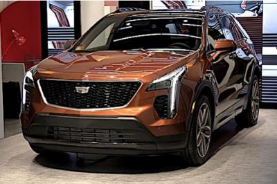 凯迪拉克终止柴油发动机研发 致力于电气化领域