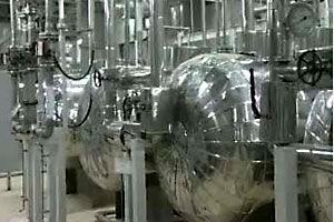 伊朗新一代铀浓缩离心机生产设施已完工 核计划中离心机超3000台