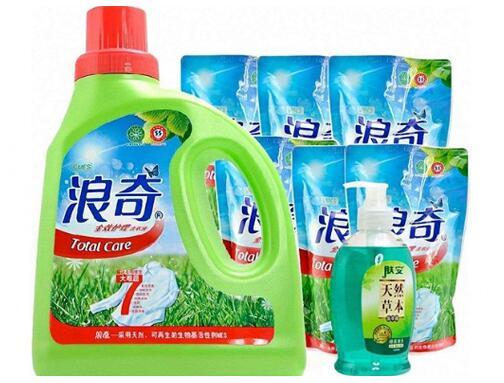 广州浪奇拟1.88亿收购百花香料,珀莱雅投资再升级