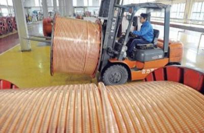 俊知集团首次中标中国移动阻燃软电缆项目 中标金额为6亿