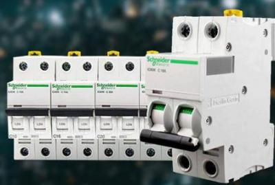 施耐德电气助力中国巨石股份升级智能配电系统