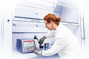 安东帕密度计DMA™4200 M:密度测量领域的全能专家