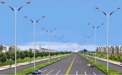 道路照明革命发生:LED路灯逐渐取代LED路灯