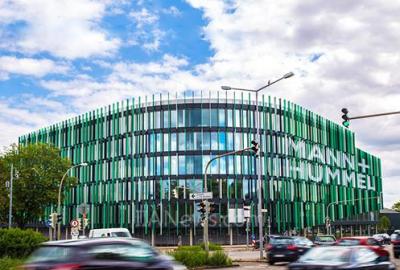 曼胡默尔公布2018年上半年财报:销售额达到近20亿欧元