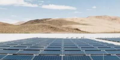 特斯拉沙漠中建'1号超级工厂' 欲建全球最大屋顶太阳能电池板阵列为其供电