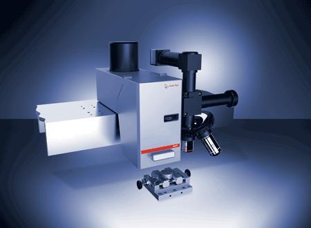 安东帕超高真空超纳米压痕测试仪 普利司通轮胎力学性能测试