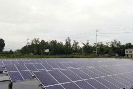 冈比亚NAWES计划开发国内首个规模型太阳能光伏发电项目