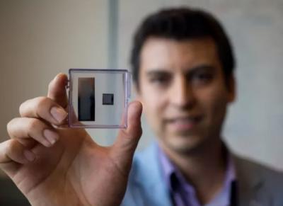 科学家发明创可贴大小的超声检测设备,造价只需100美元