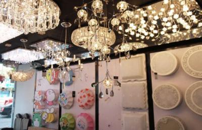 南京赢鹏新能源科技灯饰照明:符合80、90后年轻人的灯饰审美选择