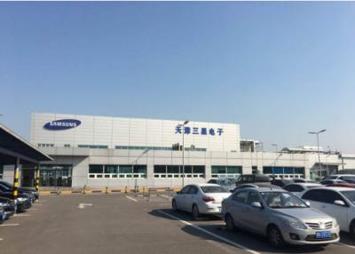 三星将投资5000亿韩元提高天津工厂MLCC产能