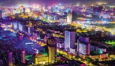"""银川六大方向创新,打造全球智慧城市""""银川模式"""""""