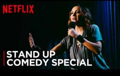 视频流媒体Netflix的喜剧发展之路