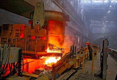 投资3.4亿元!毕氏实业集团将在俄滨海边疆区建冶金厂