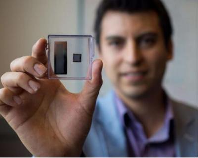 哥伦比亚大学研究出聚合物基MEMS,有望助力超声波成像的普及
