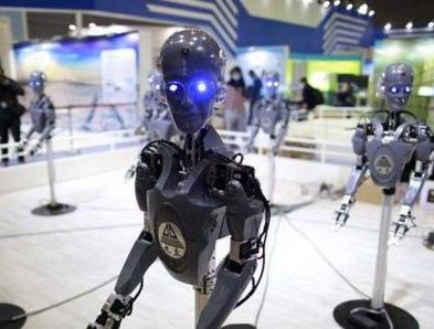第20届工博会开幕聚焦制造业智能化升级